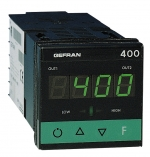 Gefran 400 Single display controller
