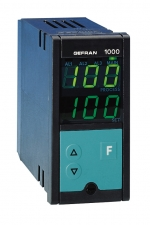 Gefran 1000 Configurable controllers