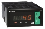 Gefran 40F96 Configurable frequency meter alarm unit - indicator