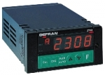 Gefran 2308 Multizone indicator / alarm unit