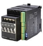 Gefran GFX4-IR 4-zone modular power controller for ir lamps and inductive loads