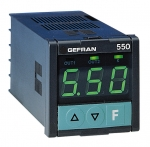 Gefran 550 Quartz timer / counter